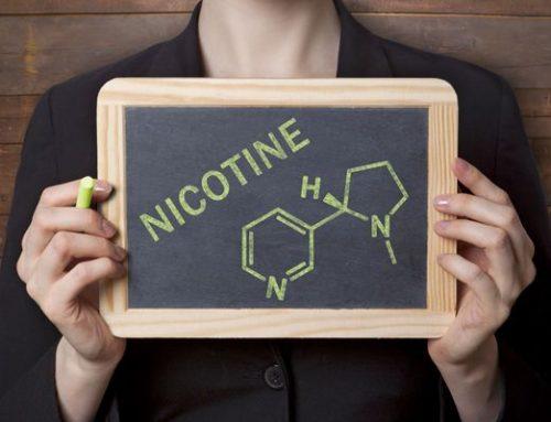 Démystifier la nicotine