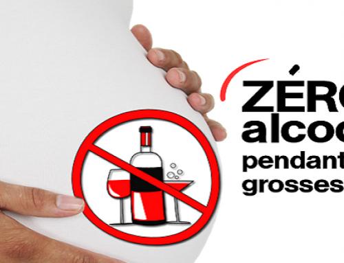 LA GROSSESSE ET L'ALCOOL EN QUESTIONS