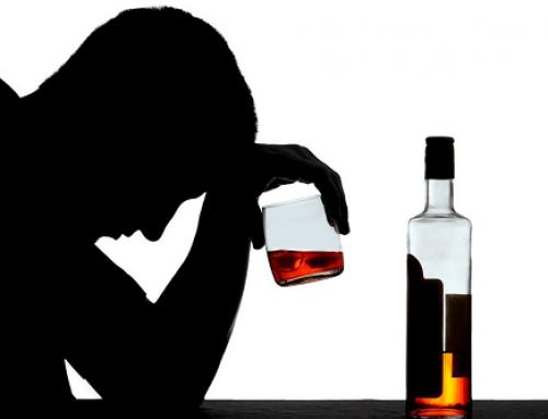 Cesser de boire de l'alcool pendant 1 mois