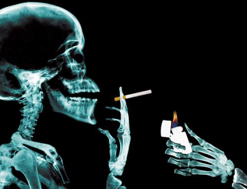 Les ravages du tabagisme