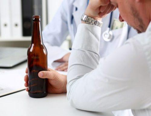 Les effets d'une consommation excessive d'alcool sur le corps