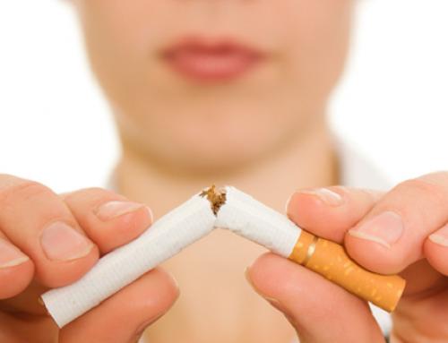 Pourquoi devrais-je cesser de fumer?