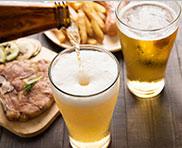Arrêter de boire Saint-Hubert